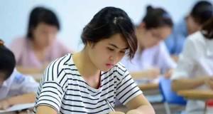 'Bắt mạch' đề thi Toán THPT quốc gia 2015