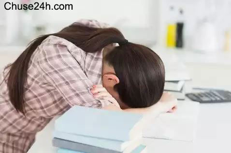 6 lý do khiến bạn luôn mệt mỏi
