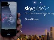 Hướng dẫn tải miễn phí Sky Guide cho iOS (trị giá $1.99)