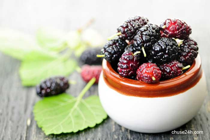 Chế độ ăn giảm cân 'thần tốc' cho người béo bụng