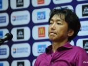 HLV Miura hứa sẽ đánh bại người Thái ở Mỹ Đình
