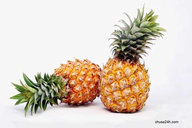 Những loại hoa quả gây hại mẹ bầu chớ nên ăn