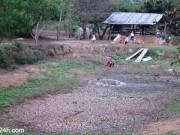 Quay quắt tìm nước sinh hoạt vì khô hạn