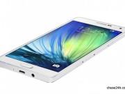 Samsung Galaxy A8 bị lộ cấu hình máy, cảm biến vân tay