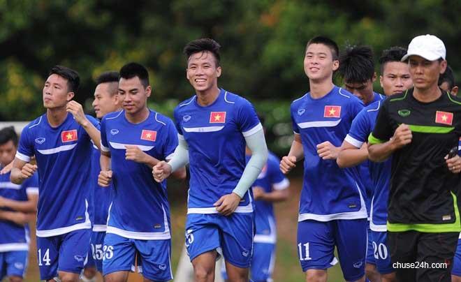 U23 Việt Nam - U23 Brunei: Sẽ thắng đậm và thắng đẹp