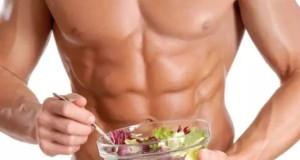 Ăn gì để sở hữu cơ bụng 6 múi?