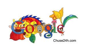 Ý nghĩa sự kiện Doodle4Google Việt Nam 2015