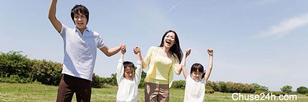 Cha mẹ tuyệt vời thường làm gì với con?