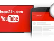 Kiểm soát YouTube trên TV bằng điện thoại, máy tính bảng hoặc máy tính của bạn