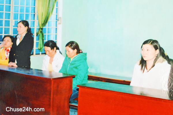Một vụ án 2 lần tuyên hủy 3 kết quả xét xử