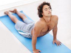 Vì sao nam giới nên tập yoga