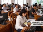 Triển khai kế hoạch phát triển công nghệ thông tin
