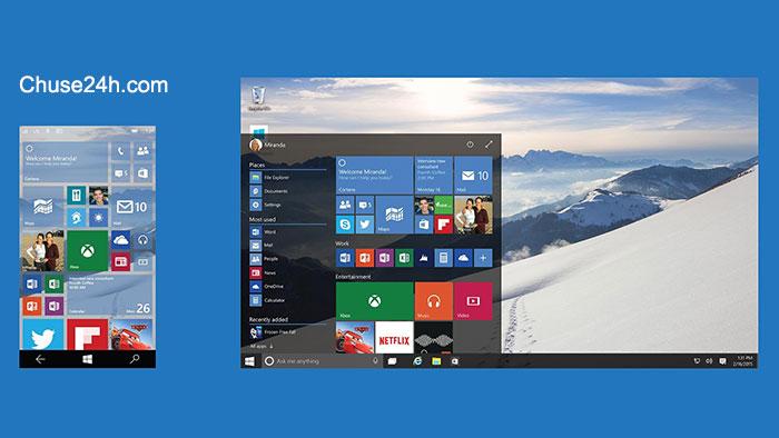 Windows 10 liệu đã sẵn sàng?