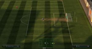 FIFA Online 3: Phát hiện thánh ăn mừng 1 mình gần 10 phút trên sân