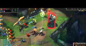 LMHT: Rồng bất ngờ ra mid giúp game thủ 'ăn ngon lành'