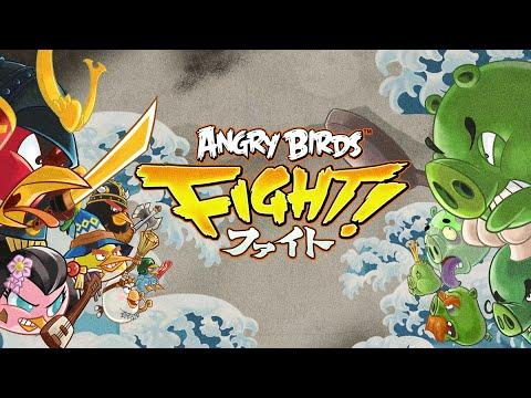 Rovio chính thức phát hành Angry Birds Fight! cho iOS/Android