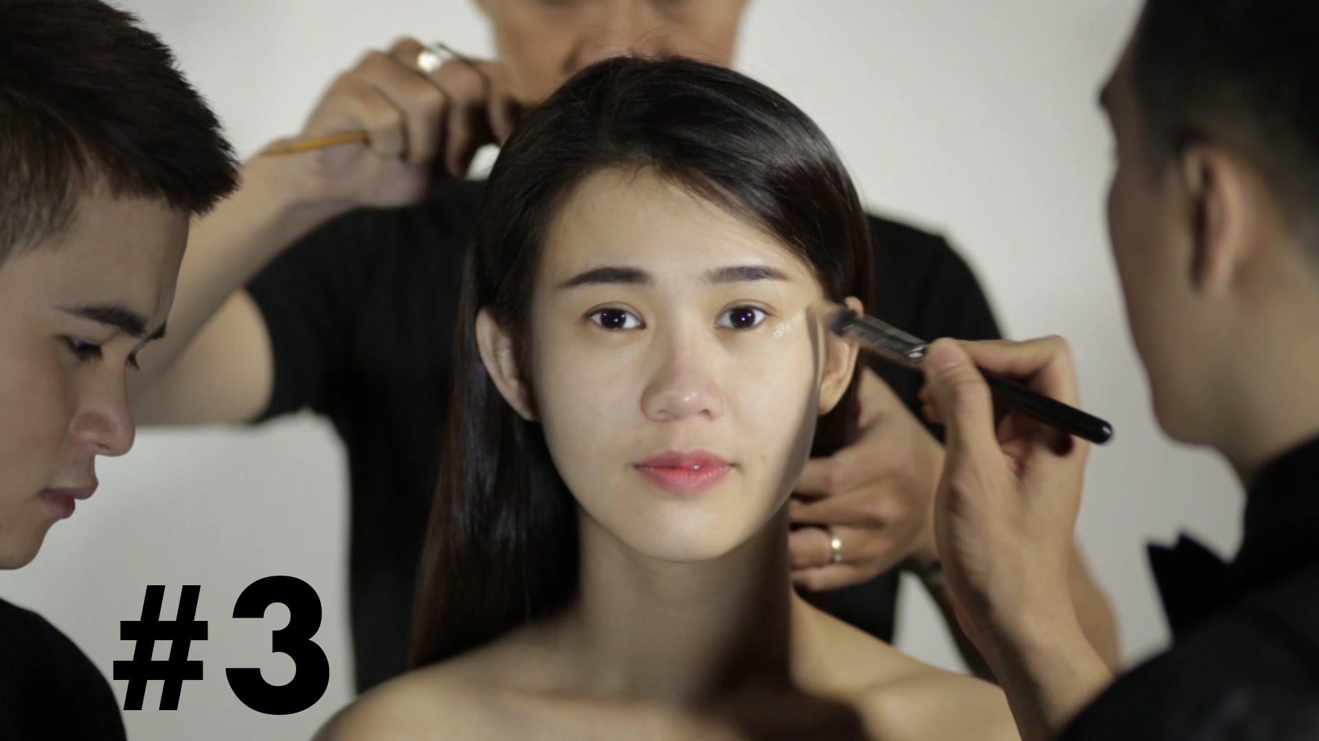 100 năm vẻ đẹp phụ nữ Việt (Makeup) – Vietnam Beauty Journey