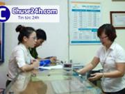 Tổng Công ty Bưu điện Việt Nam nhận chuyển phát hồ sơ kèm lệ phí xét tuyển trên tất cả các bưu cục giao dịch từ tháng 7.