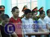 108 năm tù cho băng cướp hung tợn nhất Gia Lai