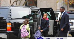 Chuyện học hành của con gái Tổng thống Obama