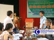 Ban tổ chức Cuộc thi Sáng tạo thanh thiếu niên, nhi đồng Gia Lai