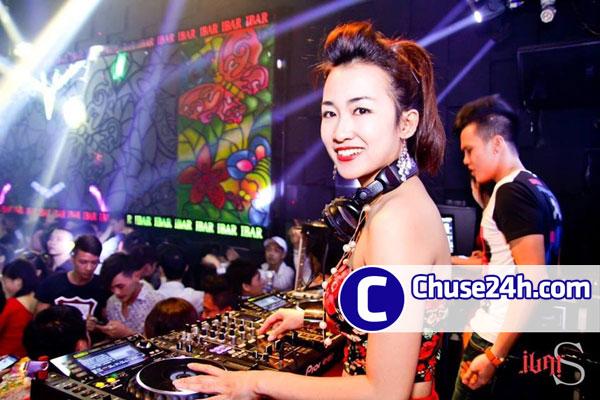 Học nghề DJ ở đâu?