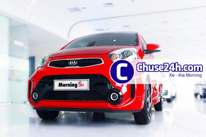 Kia Morning tiếp tục dẫn đầu phân khúc xe giá rẻ tại Việt Nam