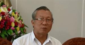 Ông Phạm Thế Dũng được miễn nhiệm chức Chủ tịch UBND tỉnh Gia Lai do đến tuổi hưu