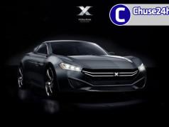 Sắp có siêu xe điện made in China