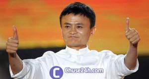 Tỷ phú Jack Ma bị Đại học Harvard từ chối 10 lần
