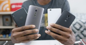 5 smartphone dưới 6 triệu đáng mua nhất 2015