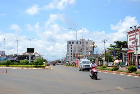 Huyện Chư Sê vươn lên khẳng định vị thế kinh tế trọng điểm của tỉnh Gia Lai