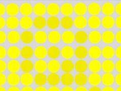 Thử thách tìm chữ cái bí ẩn trong ảnh sắc màu