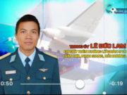 Một trong 9 sĩ quan trên máy bay CASA 212 là người Gia Lai