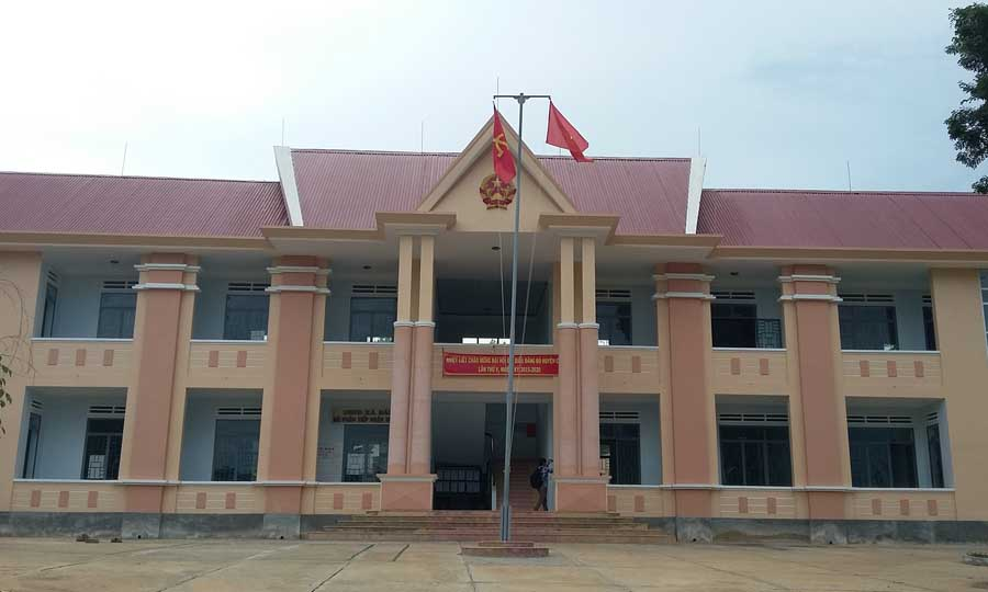 chủ tịch xã Bờ Ngoong bị tố lộng quyền