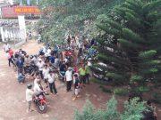 Mập mờ kê khai nhận hỗ trợ hạn hán ở Gia Lai