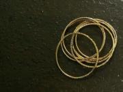 Nữ quái lừa bán vàng giả sa lưới