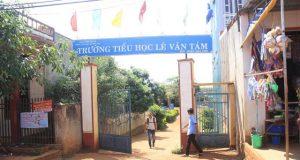 Nữ kế toán Trường Tiểu học Lê Văn Tám bớt xén, chiếm đoạt hàng trăm triệu đồng của giáo viên