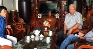 Tào Văn Lang ở làng tỷ phú Chư Sê