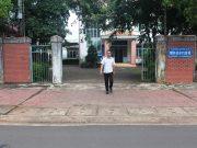 Chuyển cơ quan Cảnh sát điều tra vụ Trưởng phòng GDĐT sai phạm gần 340 triệu đồng. Ảnh Đình Văn.