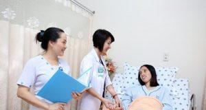 Cứu người mẹ trẻ bị ung thư dạ dày