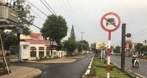 Dự án đường gom huyện Chư Sê (Gia Lai): Cần minh bạch thông tin
