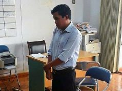 Cán bộ Phòng Tài nguyên - Môi trường Chư Sê lĩnh án 5 năm tù vì Lừa nhận tiền làm bìa đỏ