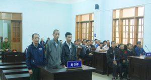 Tuyên án 53 năm tù 3 bị cáo chuyên lừa chạy trường quân đội, công an
